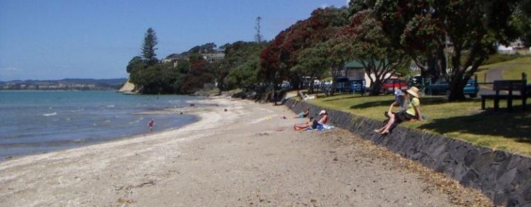 Howick Beach